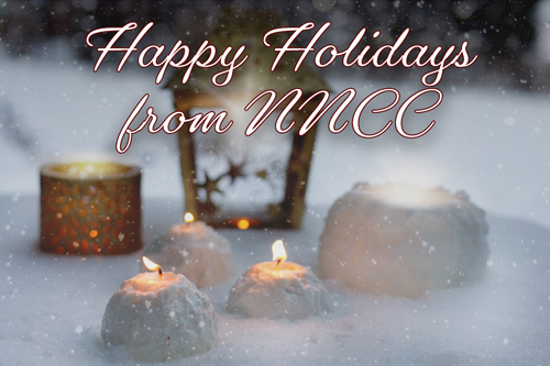 Happy Holidays from NNCC