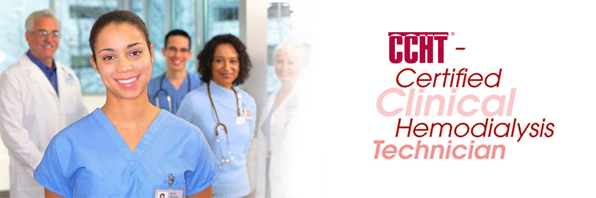 CCHT | Nephrology Nursing Certification Commission