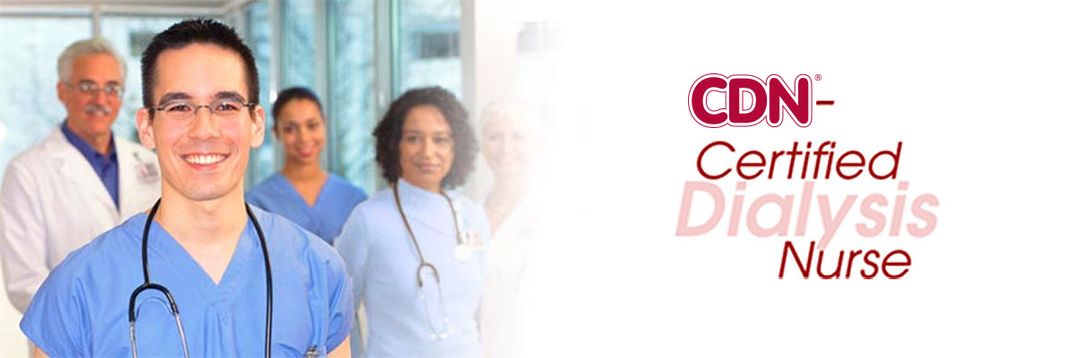 Cdn Nephrology Nursing Certification Commission