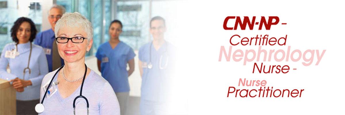 Cnn Np Nephrology Nursing Certification Commission